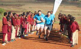 Volunteer | The Kingdom of Eswatini (Swaziland)