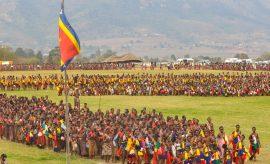 Events | The Kingdom of Eswatini (Swaziland)
